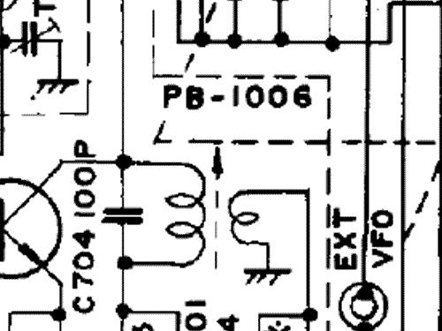Transceiver Ft Dx 400 Amateur Yaesu Musen Co Ltd Tokyo B