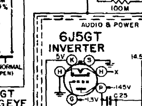 12h092 Ch11c21 Early Radio Zenith Radio Corp Chicago Il