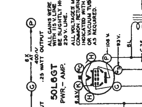 5d012wtz Consoltone Ch 5c60tz White Radio Zenith Radio Corp