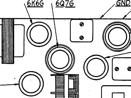 5s339 5 S 339 Ch5529 Radio Zenith Radio Corp Chicago Il