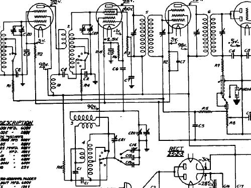 zenith tube radio schematics wiring diagram database Zenith Radio Service Manual 811 ch 5609ac dc radio zenith radio corp chicago il bui zenith tube radio vintage turntable zenith tube radio schematics