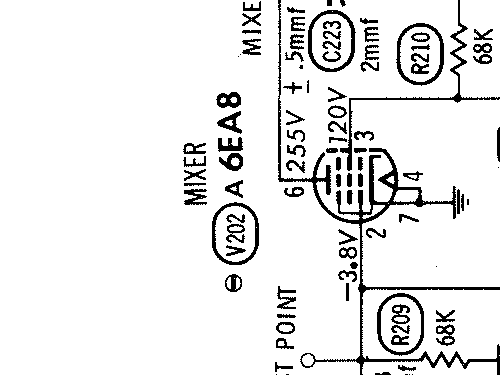 old zenith radio schematic wiring diagram database Zenith B508r Antique Radio Schematics a4012h ch 19a30q television zenith radio corp chicago il zenith solid state schematics old zenith radio schematic
