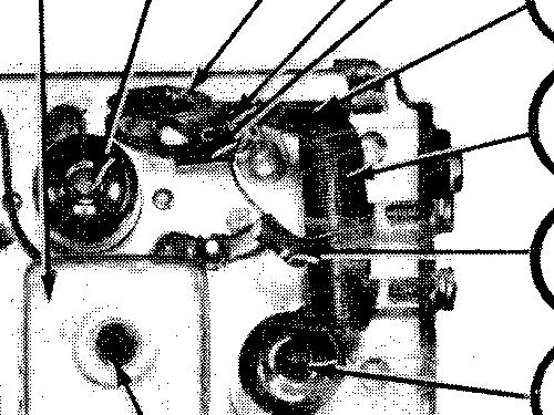 Sf188 Ch 3b31 9b22 9b23 Radio Zenith Radio Corp