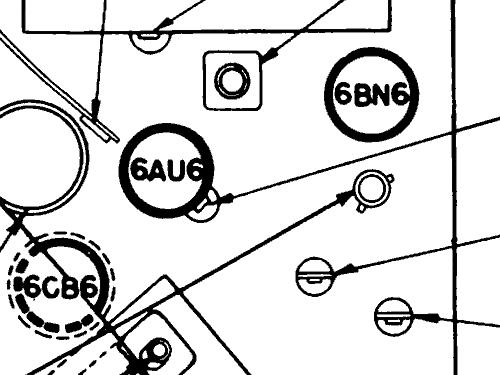 old zenith radio schematic wiring diagram database Zenith Radio Restoration y2359eu ch 22y20u television zenith radio corp chicago i zenith h511 schematic old zenith radio schematic
