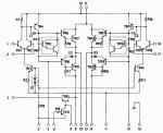 STK4182II block diagram.