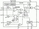 B260D circuit intégré DIP-16 = TDA1060