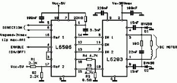 L 6203 Tube L6203 R Hre L 6203 Id58901 Ic Integrated Ci