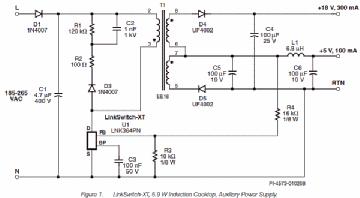 LNK 364, Tube LNK364; Röhre LNK 364 ID70559, IC - Integrated