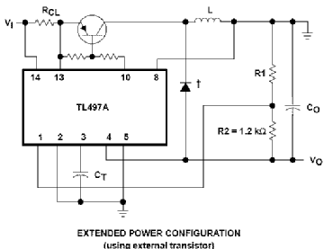 tl 497, tube tl497; röhre tl 497 id65903, ic integrated ciHow To Use Tl497 On 3 Model Switching Power Supply #6