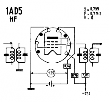 Tube 1ad5 furthermore Index additionally Blog0069 additionally Tube 42 in addition New Vacuum Tube Theory. on pentode