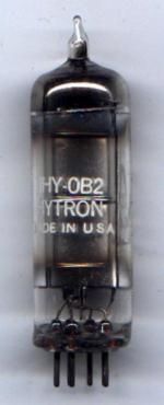 0B2 Hytron USA