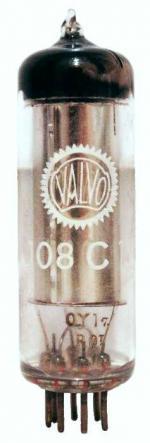 108C1 - oy1 Valvo