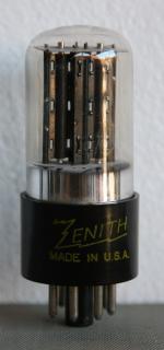 117Z6GT/G_Zenith_USA
