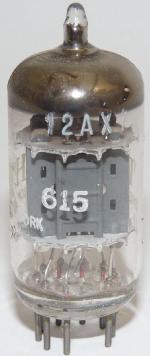 12AX7 = ECC83