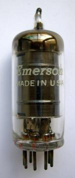12BA6 Emerson