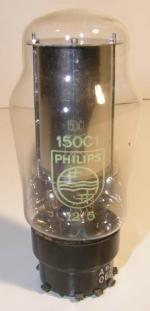 Philips culot transcontinental 8 contacts Poids : 34 grammes Hauteur : 9.1cm Diamètre max : 4 cm