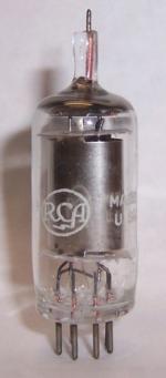 RCA 1654 USA