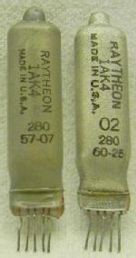 Varianten in der Beschriftung des gleichen Herstellers
