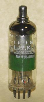 1BK2 Matsushita brand.