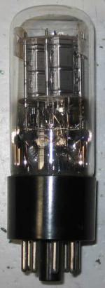 1G6G Class B Output Tube