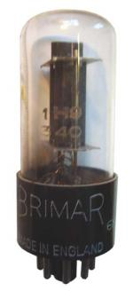 misleading Brimar code 1H9, not a type code!