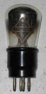 Cossor 210 R.C.