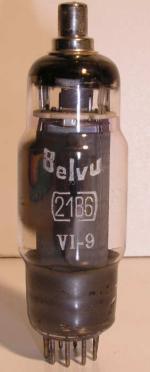 Belvu  Noval  9 pin