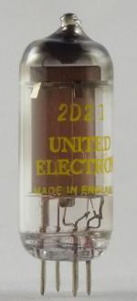 United Electron