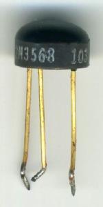 2N3568 Fairchild Australia