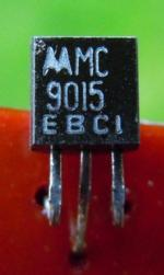 MC9015 Motorola