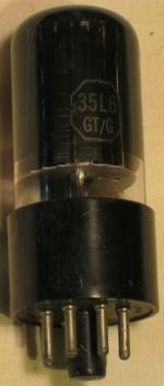 35L6GT/G tube