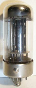 Sylvania   loctal 8 pin Poids : 29.3 grammes Hauteur : 7.9 cm diamètre : 3 cm