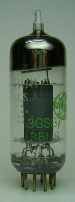 3GS8 / 3BU8 General Electric