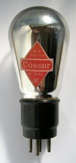 41 MHL Cossor