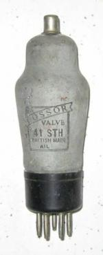 Cossor 41STH