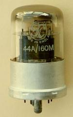 Common Valve der Firma STC England