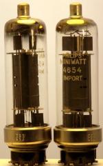 Philips 4654, 'E43 L10'