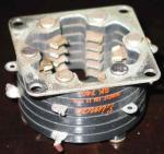 AF/Hf socket for 4CX300A