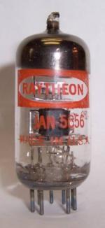 5656 JAN RAYTHEON USA