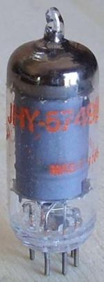 A 5749 from CBS-Hytron