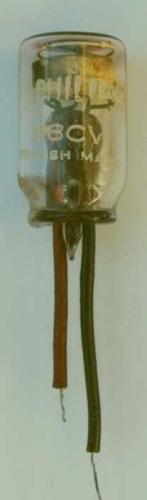 58CV Fotozelle
