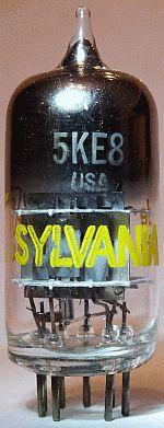 5KE8:Sylvania