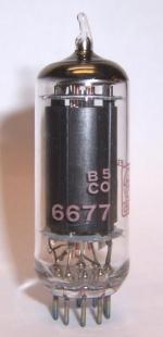 G.E. 6677 USA