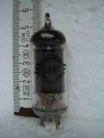 Made in CCCP Produktionsdatum: November 1960 entspricht der EH 90