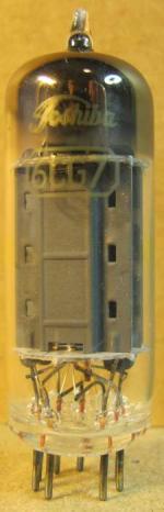 6CG7 Toshiba 9L