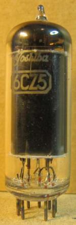 6CZ5 Toshiba