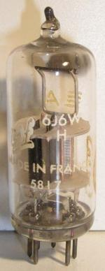 CSF Made in France  Miniature