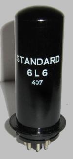 Standard , Stahl