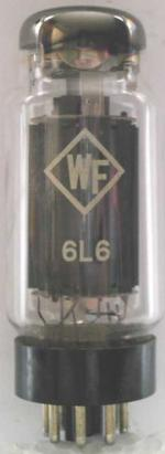 6L6 (WF Berlin DDR)