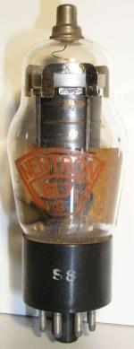 NEOTRON octal 7 pin   1 thick Poids : 36 grammes Hauteur : 10.8 cm Diamètre max : 3.8 cm